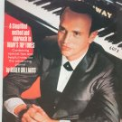 Music Of Today The Roger Williams Way Piano Vintage