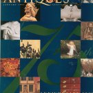 The Magazine Antiques Back Issue January 1997 Anniversary Issue