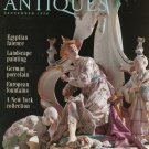 The Magazine Antiques Back Issue September 1998