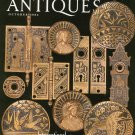 The Magazine Antiques Back Issue October 2005