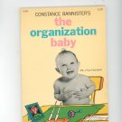 Constance Bannisters The Organization Baby Funny Baby Pictures Vintage Bannister