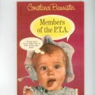 Constance Bannisters Members Of The PTA P.T.A. Funny Baby Pictures Vintage Bannister