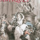 The Magazine Antiques Back Issue June 2001