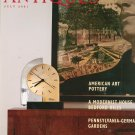 The Magazine Antiques Back Issue July 2001