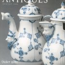 The Magazine Antiques Back Issue August 1999