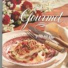 The Best Of Gourmet 1996 0679449361 Cookbook England Ireland Scotland