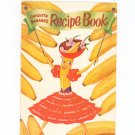 Chiquita Bananas Recipe Book Cookbook Vintage BEAUTY