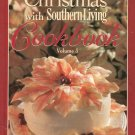 Christmas With Southern Living Cookbook Volume 3 084871895x
