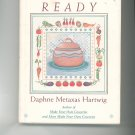 Dinners Ready Cookbook by Daphne Metaxas Hartwig 0025485318