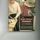 The Night Before Cookbook by Paul & Leslie Runinstein Vintage