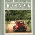 A Time To Remember by Ideals