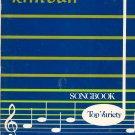 Kimball Song Book Top Variety Music Book Vintage Organ Songbook
