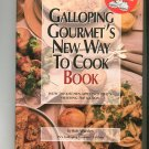 Galloping Gourmets New Way To Cook Book Cookbook by Bob Warden 0963575503