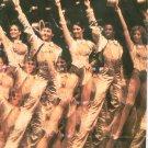 A Chorus Line Souvenir Book