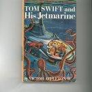 Tom Swift And His Jetmarine New Tom Swift Jr, Adventures Victor Appleton II 1954 Vintage