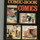 A Smithsonian Book Of Comic Book Comics Michael Barrier Martin Williams 0874742285