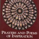 Prayers And Poems Of Inspiration by Ideals 0824940474