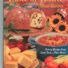 Taste Of Home 2002 Annual Recipes Cookbook 0898213223