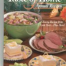 Taste Of Home 2003 Annual Recipes Cookbook 0898213525