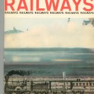 Railways by Howard Loxton