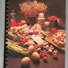 The Boston Globe Cook Book Cookbook Vintage Edited by Neil Giles Ahern