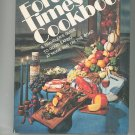 Ford Times Cookbook Volume 6 LOC#  7390719 Vintage