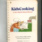 Kids Cooking Cookbook 0932592147
