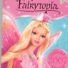 Barbie Official Fairytopia 2007 Annual 1405226102