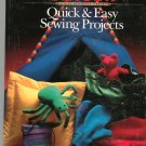 Singer Quick & Easy Sewing Projects 0865732884