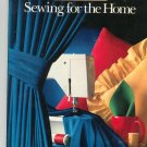Singer Sewing Reference Library Sewing For The Home 0865732043