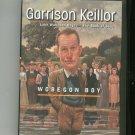 Wobegon Boy by Garrison Keillor 0670878073