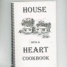 House With A Heart Cookbook Regional New York Advent House Hospice