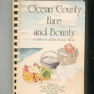 Ocean County Fare And Bounty Cookbook Regional New Jersey Girl Scout Council