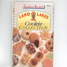 Land O Lakes Cookie Collection Cookbook 1561731501