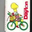 Discover Dayton Cookbook Junior League Dayton Ohio 0960308210