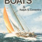How To Paint Boats By Ralph S Coventry Walter T Foster 98 Vintage Art