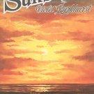 Painting Sunsets by Violet Parkhurst Walter T Foster 101 Vintage Art