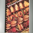 Char Broil Grill Lovers Cookbook 8571214 Over 350 Recipes