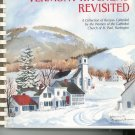Vermont Kitchens Revisited Cookbook Regional Cathedral Church of St Paul Burlington 0962725307