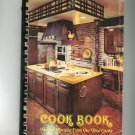 A Book Of Favorite Recipes Cookbook Regional United Methodist Church Pa. Vintage