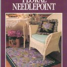 Better Homes And Gardens Floral Needlepoint 0696018543