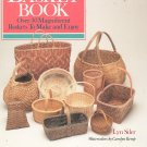 The Basket Book by Lyn Siler 0806968281