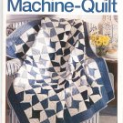 Teach Yoursef To Machine Quilt by Better Homes And Gardens  1601400519 # 4559
