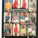 Brunswick Wonderland Childrens Classics Mothers Love Knit Volume 656