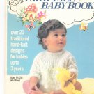 Fairytale Baby Book by Susan Bates Knit Book 17340