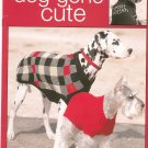 Dog Gone Cute Designs To Knit by Leisure Arts # 3318