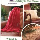 One Skein Knits For The Home by George Shaheen 1590121708