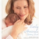 Early Arrivals Knitting Book by Sirdar # 280 Baby