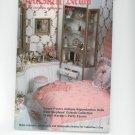 Nutshell News  February 1985 Miniatures