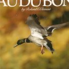 The Living World Of Audubon by Roland Clement 0448118319